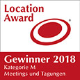 Location Award 2018 Gewinner
